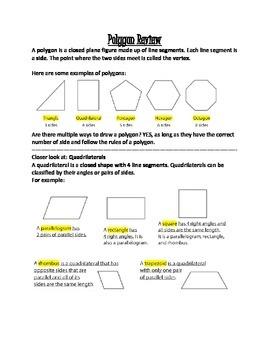 Polygon Review