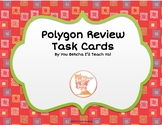 Polygon Review Task Cards