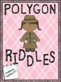 Polygon Riddles