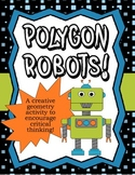 Polygon Robots Geometry Activity