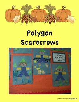 Polygon Scarecrows