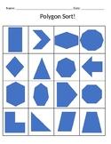 Polygon Sort