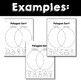 Polygon Sort Activity - Classify Geometry Properties with Venn Diagrams