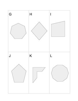 Polygon Stations