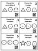 Polygon Task Cards