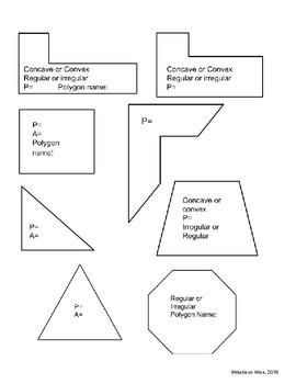 Polygon Tetris