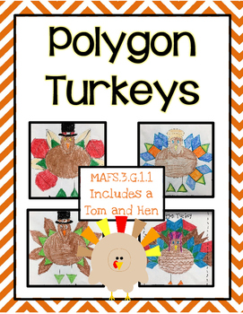 Polygon Turkey