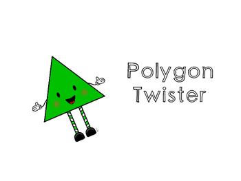 Polygon Twister