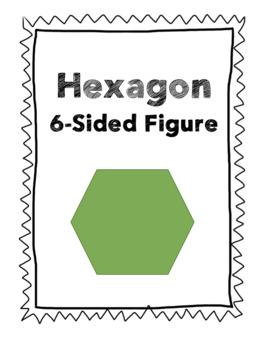 Polygon Word Wall