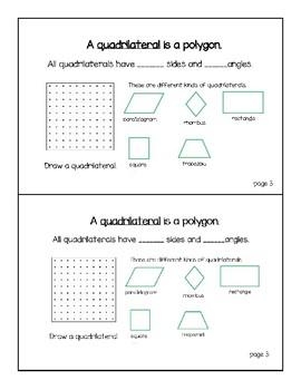 Polygon book