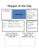 Polygon of the Day Bundle