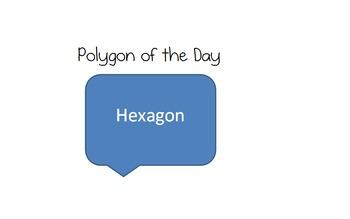 Polygon of the Day: Pentagon to Decagon