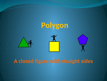 Polygon's in a PowerPoint
