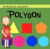 Polygon - song with lyrics and poster