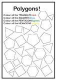 Polygons!