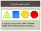 Polygons (5th Grade EnVision Math Power Point)