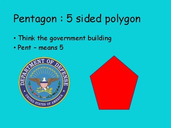 Polygons - An Introduction or Review