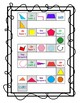 Polygons Board Game (Identifying Regular/Irregular, Classifying Triangles, etc)