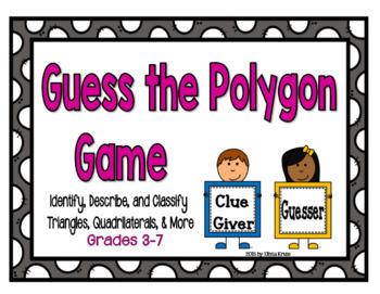 Polygons Bundle
