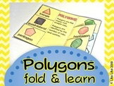 Polygons Fold and Learn