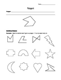 Polygons Guided Notes Page - Polygons In-Class Worksheet -