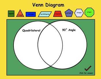 Polygons, Interactive Smartboard Activities and Printables Gr. 3-5