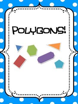 Polygons, Polygons, Plygons!