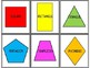 Polygons Power Point and Matching Activity- 3.G.A.1
