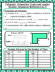 Polygons:  Properties, Types, Angles Reference/Graphic Organizer
