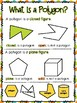 Polygons Small Group Lesson