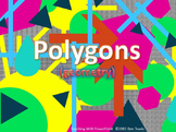 Polygons - Teaching With Powerpoint