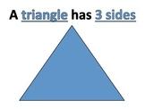 Polygons - Visual Aids