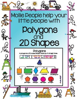 Polygons and 2D Shapes