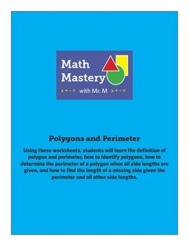 Polygons and Perimeter