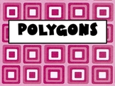 Polygons and Triangles PowerPoint Presentation