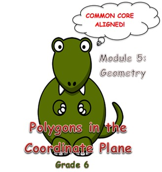 Polygons in the Coordinate Plane