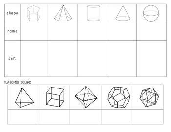 Polyhedra Foldable