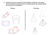 Polyhedrons and Space Figures (SPANISH)--poliedros y figur