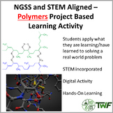 Polymers - A Chemistry Project Based Learning Activity (PBL)