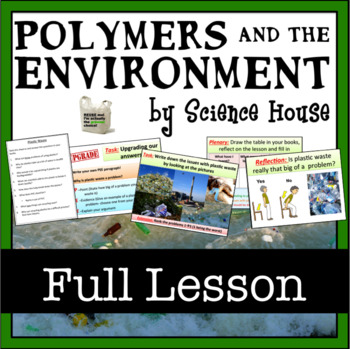 Polymers and the Environment: Biodegradable and Recycling