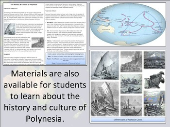 Polynesia - Geography, History, and Culture