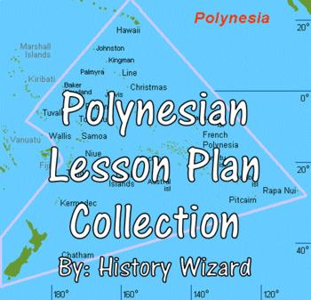 Polynesian Lesson Plan Collection