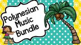 Polynesian Music Bundle