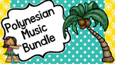 Polynesian Music Bundle