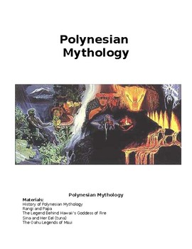 Polynesian Mythology