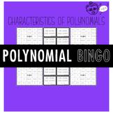 Polynomial Bingo