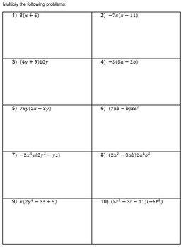 Polynomial Bundle