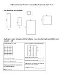 Polynomial Concept Practice- Understanding the concept of