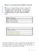 Polynomial End Behavior Worksheet