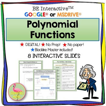 Digital Polynomial Functions - Google Edition